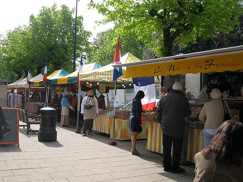 Wanstead Farmer's Market