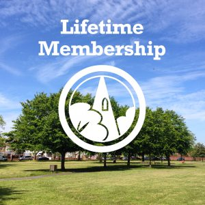 Lifetime-membership